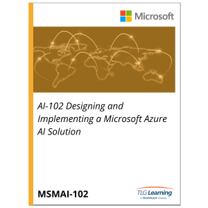 AI-102 Designing and Implementing a Microsoft Azure AI Solution