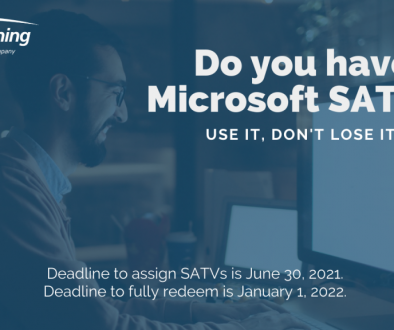 Redeem Your Microsoft SATV