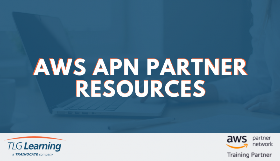 AWS APN Partner Resources