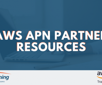 AWS APN Partner Resources