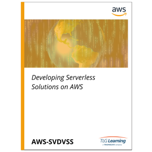 Developing Serverless Solutions on AWS