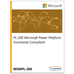 PL-200 Microsoft Power Platform Functional Consultant