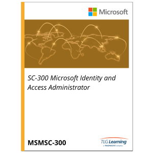SC-300 Microsoft Identity and Access Administrator